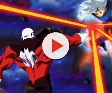 Dragon Ball Super Jiren derrotara una vez más a Goku