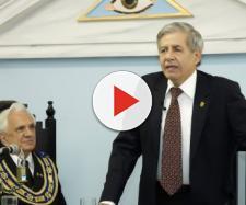 General Augusto Heleno se manifestou sobre os passos a serem dados durante a intervenção federal no RJ