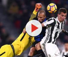 Juventus-Inter 0-0: Handanovic e la traversa fermano Mandzukic ... - altervista.org