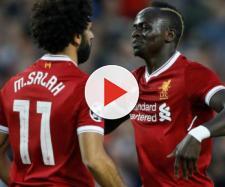 Liverpool au top de sa forme, est second de Premier League