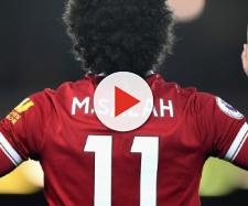 Mohamed Salah et Liverpool brillent encore face à West Ham !