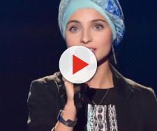 The Voice : Mennel payée par TF1 pour quitter le concours ? La chaîne répond !