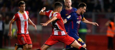 El FC Barcelona no quiere dejar más puntos sueltos por el camino