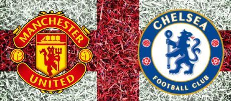 Manchester United vs Chelsea - Fussballstadt Match of the Week ... - fussballstadt.com