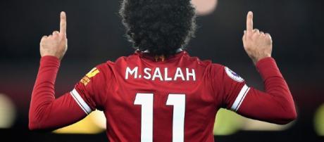 Mohamed Salah et Liverpool brillent encore face à West Ham !