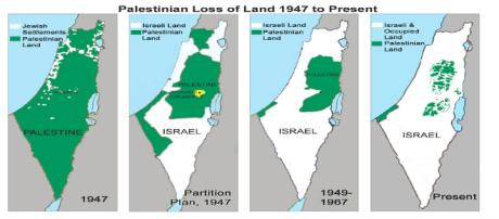 stolen Palestinian land (middleeastereye.com)