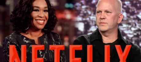 Ryan Murphy is to become the new series producer for the American streaming entertainment company Netflix.... - eonline.com