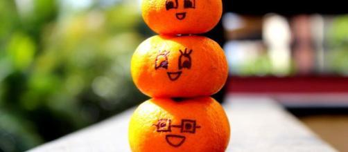 10 alimentos que te hacen feliz | Maternidadfacil - maternidadfacil.com