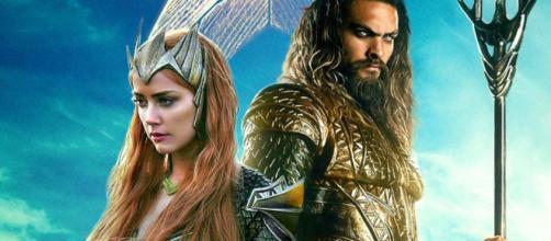 Aquaman: James Wan anuncia el final del rodaje