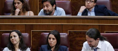 Así ha sido la segunda jornada de debate de la moción de censura ... - rtve.es