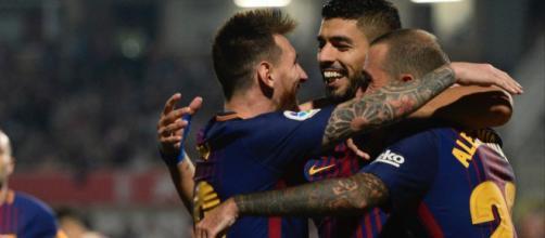 Barcelona x Girona ao vivo neste sábado