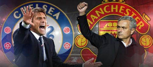 Chelsea v Manchester United – The tactical battle between Antonio ... - chelseadaft.org