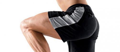 El deporte es esencial para construir músculo de calidad