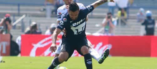 EN VIVO | Pumas 1-0 Pachuca | Saldivar ataja un penal - Futbol ... - newslocker.com