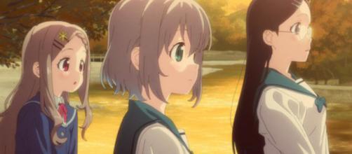 Encouragement of Climb anime season 2