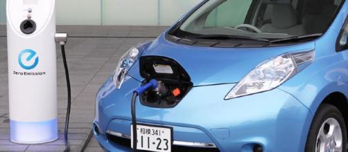 ¿Es correcto utilizar automóviles eléctricos?.