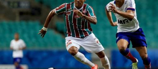 Fluminense quiere reforzar su delantera