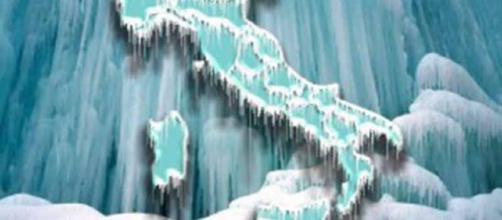Gelo sull'Italia, prepariamoci al peggio: bomba di neve in arrivo - retenews24.it