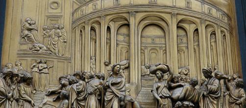Ghiberti: La Puerta del Paraíso