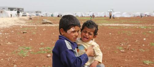 Guerra in Siria © Infophoto (2) - today.it
