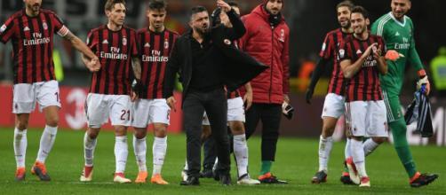 Il Milan non sbaglia, conquistati gli ottavi di finale di Europa ... - superscommesse.it