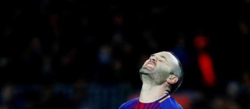 Iniesta podría tomar un nuevo rumbo en su carrera