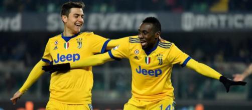 Juventus, quante novità di formazione contro l'Atalanta