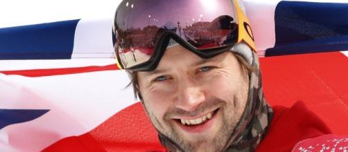 La medalla para Morgan, de 28 años, es la quinta del equipo GB en Pyeongchang, superando las cuatro medallas ganadas en 1924 y 2014