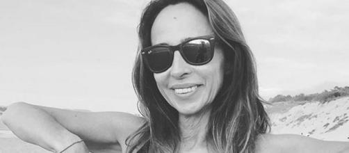 La nueva cara de María Patiño.