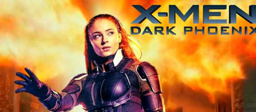 La última película de la serie X-Men: The Dark Phoenix - 123movies.ag