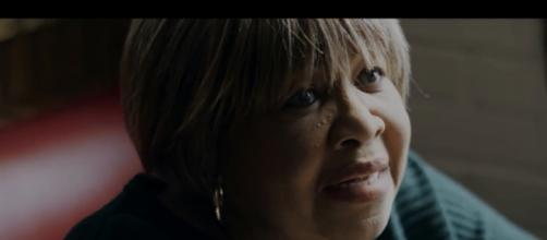 Mavis Staples is making the most of her music and her moments with old beau, Bob Dylan, Image cap antirecords/YouTube
