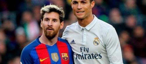 Messi quiere mantenerse en forma para la Copa del Mundo