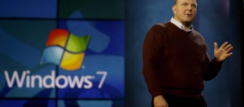 Microsoft publica la mayor actualización de Windows 7