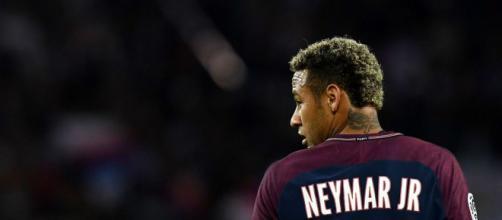 Neymar no quiere saber nada sobre su ex-técnico
