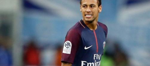 Neymar podría entrar en negociaciones con su ex Club