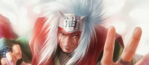 Ninjas fuertes que no podían hacer el genjutsu
