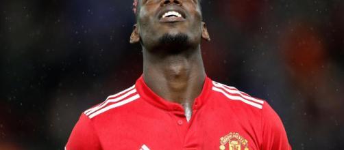 Paul Pogba recibió elogios de José Mourinho por su actuación desde el banquillo ante el Sevilla.