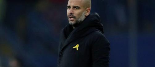 Pep Guardiola, sancionado por la Federación Inglesa de Fútbol por ... - vozpopuli.com