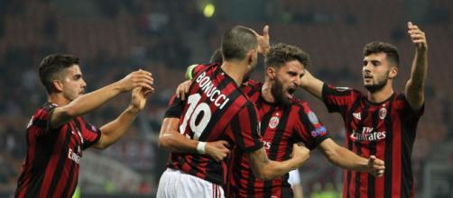 Previo: AC Milan vs AEK Atenas; Grupo D - televisa.com