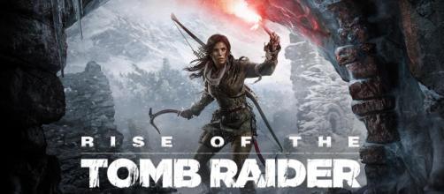 Rise of the Tomb Raider | Xbox - xbox.com