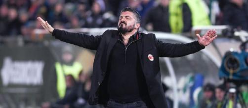 Roma avvisata, Gattuso non scherza!