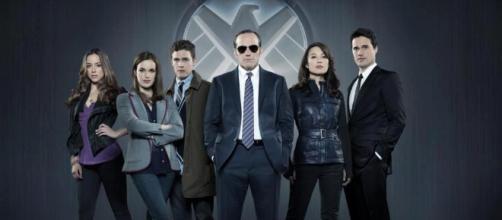 Series] ¿Cuál es tu opinión de la primera temporada Agentes de ... - blogdesuperheroes.es