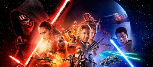 Star Wars: el despertar de la fuerza', análisis de su narrativa visual - espinof.com