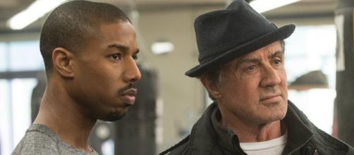 Sylvester Stallone dirigirá 'Creed 2' | Cinescape - com.pe