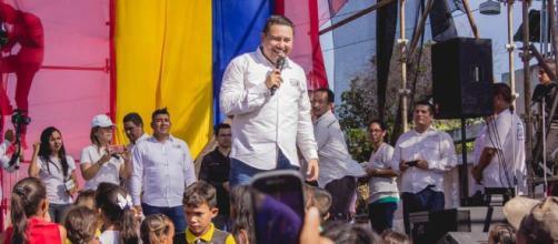 una esperanza por el cambio para los venezolanos