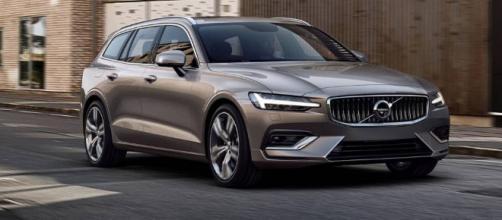 Volvo innovando para un futuro más cómodo.