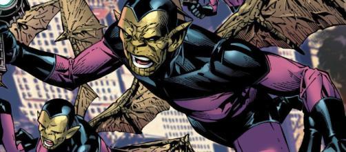 X-Men 7 y Captain Marvel compartirán a estos villanos