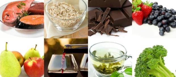 15 alimentos que cuidan tu corazón y reducen el riesgo de un paro ... - elsalvador.com