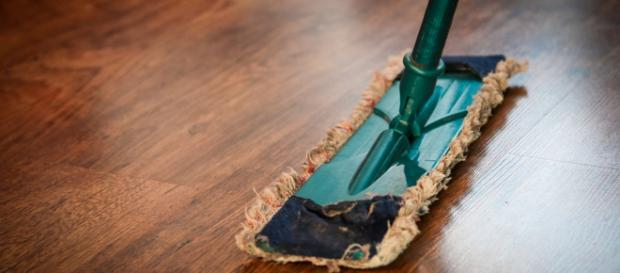 7 simple and easy hacks for your Spring Cleaning to be successful (free use photo via: Pexels.com)