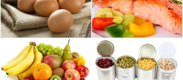 Aquí hay 10 comidas increíbles que puedes comer para estimular tu espíritu